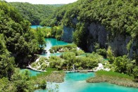 Plitvice, Croacia