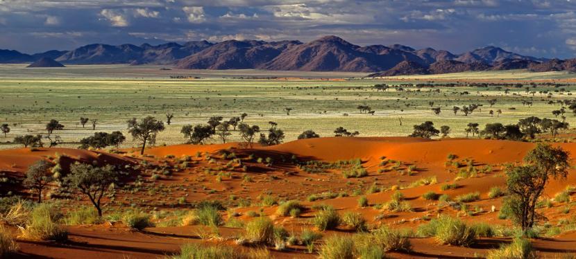 Las mejores vivencias enNAMIBIA