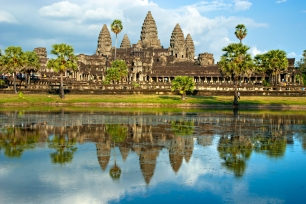 Angkor Wat Temple, Siem reap, Cambodia_68665828