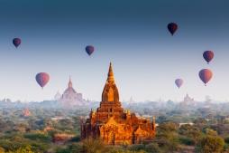 Bagan, Myanmar