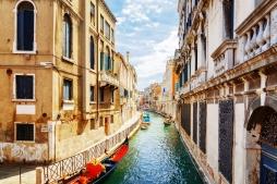 Venecia romántica